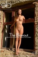 Sarka in The Blowout gallery from EROTICBEAUTY by Charles Hollander