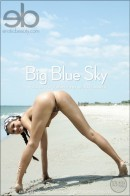 Lola B in Big Blue Sky gallery from EROTICBEAUTY by Michael Maker