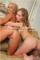 Nicolle A & Sandy A - Always Together