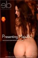 Maja B - Presenting Maja B 2