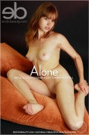 Natalia G in Alone gallery from EROTICBEAUTY by Thierry Murrell