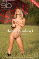Natalia B - Raining Sunshine 1