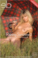 Natalia B - Raining Sunshine 2