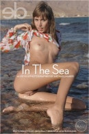 Alizeya A in In The Sea gallery from EROTICBEAUTY by Michael Maker
