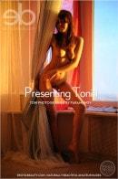 Presenting Toni 1