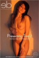 Toni - Presenting Toni 2