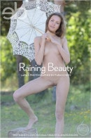 Lara E in Raining Beauty gallery from EROTICBEAUTY by Paramonov