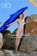 Helena B - Presenting Helena B