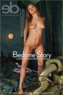 Darcie in Bedtime Story gallery from EROTICBEAUTY by Marlene