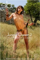 Vetta A in Jungle Queen 2 gallery from EROTICBEAUTY by Slava Zemskov