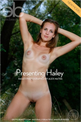 Hailey  from EROTICBEAUTY
