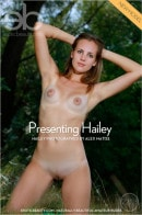 Presenting Hailey gallery from EROTICBEAUTY by Alex Matiss