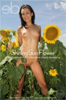 Kara Rosemary in Shining Sun Flower gallery from EROTICBEAUTY by John Bloomberg