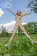 Mak in Joys Of Jumping gallery from EROTICBEAUTY by Stanislav Borovec