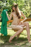 Rina B in Nature Queen gallery from EROTICBEAUTY by Egon Schneider