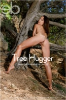 Emmy in Tree Hugger gallery from EROTICBEAUTY by Matiss