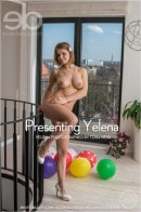 Presenting Yelena gallery from EROTICBEAUTY by Tora Ness