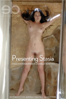Stasia  from EROTICBEAUTY