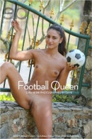 Cira Nerri in Football Queen gallery from EROTICBEAUTY by Dave
