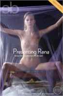 Presenting Rena gallery from EROTICBEAUTY by Rylsky