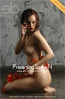 Presenting Sasha N gallery from EROTICBEAUTY by Rylsky