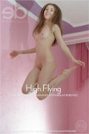 Hrizantema in High Flying gallery from EROTICBEAUTY by Stanislav Borovec