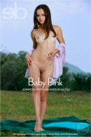 Jennifer E in Baby Pink gallery from EROTICBEAUTY by Matiss