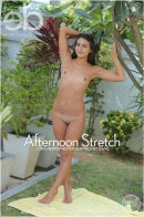 Cira Nerri in Afternoon Stretch gallery from EROTICBEAUTY by Dave