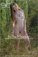 Hrizantema in In The Meadow gallery from EROTICBEAUTY by Stanislav Borovec