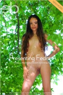 Presenting Fedra A gallery from EROTICBEAUTY by Oliver Nation