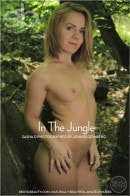 Sasha D in In The Jungle gallery from EROTICBEAUTY by John Bloomberg