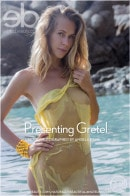 Presenting Gretel gallery from EROTICBEAUTY by Angela Linin