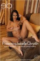 Presenting Isabella Chrystin gallery from EROTICBEAUTY by John Bloomberg