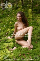 Galina A in Jungle Girl gallery from EROTICBEAUTY by Anton Volkov