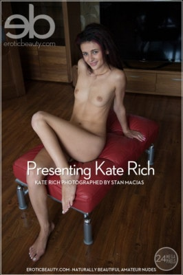 Kate Rich  from EROTICBEAUTY