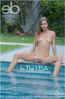 Leila Mazz in In The Usa gallery from EROTICBEAUTY by Dave