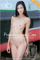 Presenting Lady Cate gallery from EROTICBEAUTY by John Bloomberg