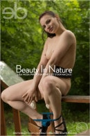 Lisa Musa in Beauty In Nature gallery from EROTICBEAUTY by Stan Macias
