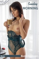 Mona in Sunday Morning gallery from EROTICDESIRE
