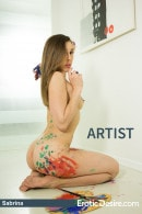 Sabrina in Artist gallery from EROTICDESIRE