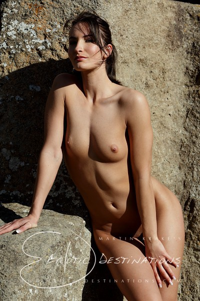 Marion - `Evening Sun` - by Martin Krake for EROTICDESTINATIONS