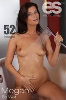 Megan - So Wet