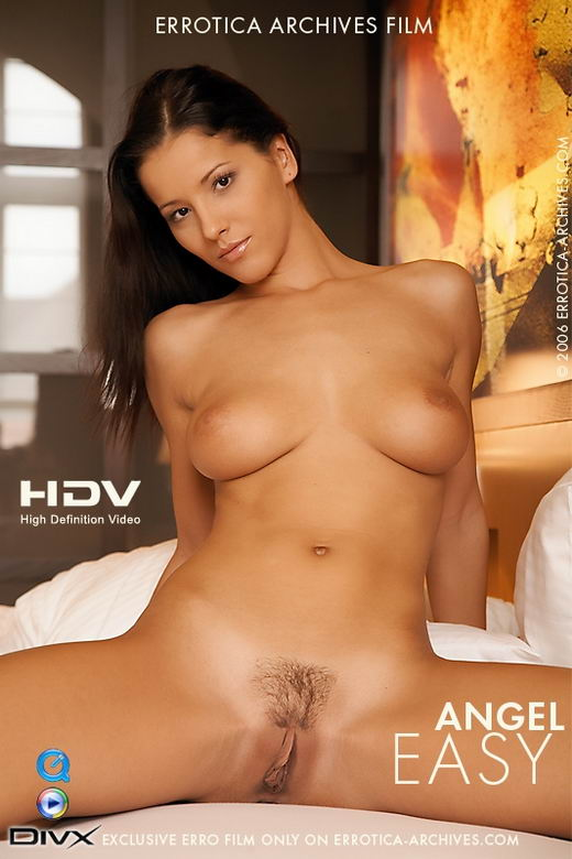 Angel - `Easy` - by Erro for ERRO-ARCH MOVIES