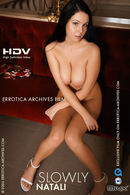 Natali in Slowly gallery from ERRO-ARCH MOVIES by Erro