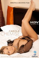 Carola in Chemise gallery from ERRO-ARCH MOVIES by Erro