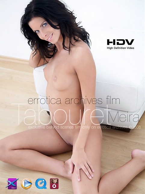 Meira - `Tabouret` - by Erro for ERRO-ARCH MOVIES