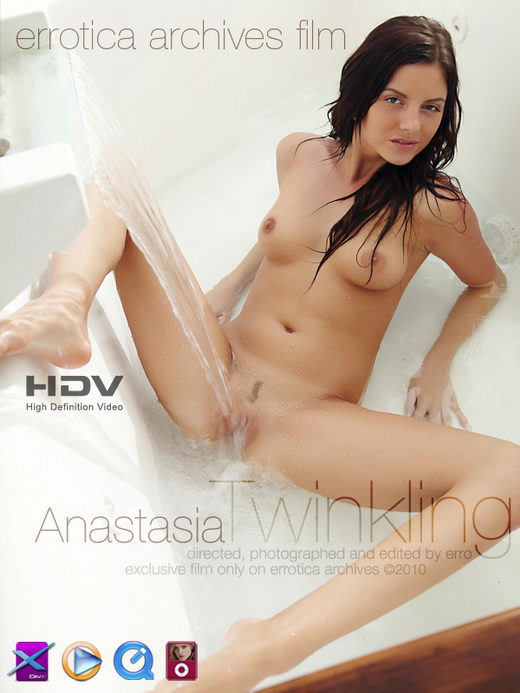 Anastasia - `Twinkling` - by Erro for ERRO-ARCH MOVIES