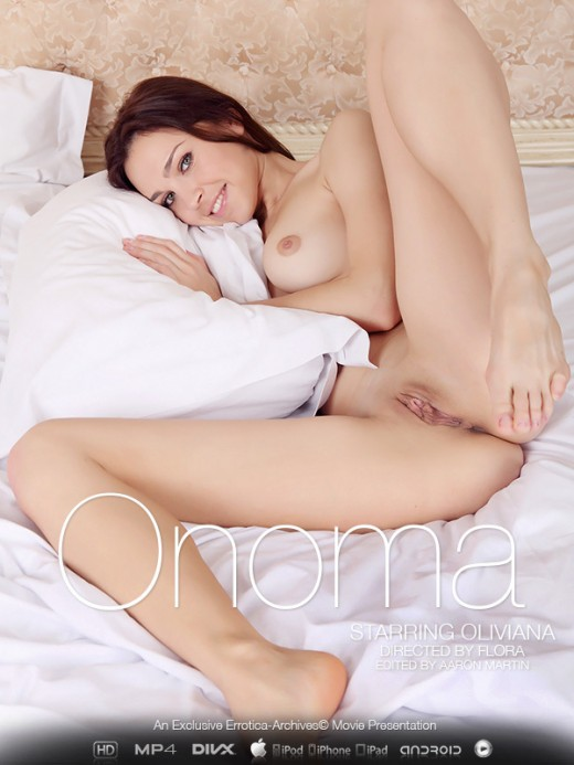 Oliviana - `Onoma` - by Flora for ERRO-ARCH MOVIES