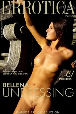 Bellena  from ERROTICA-ARCHIVES