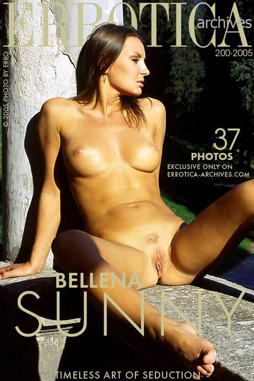 Bellena - `Sunny` - by Erro for ERROTICA-ARCHIVES